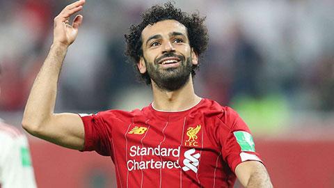 Liverpool có thể mất Salah trong 1 tháng vì tham dự AFCON 2021