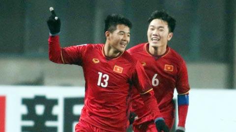 'U23 Việt Nam từng chuẩn bị sẵn tinh thần về nước ở U23 châu Á 2018'