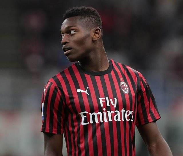 19.Rafael Leao (sinh năm 1999 - CLB AC Milan): Hè 2019, Milan phải chi ra 23 triệu euro để sở hữu Leao từ Lille. Cho tới lúc này, Leao đã ghi được 2 bàn và có 1 kiến tạo chỉ sau 772 phút được trao cơ hội.