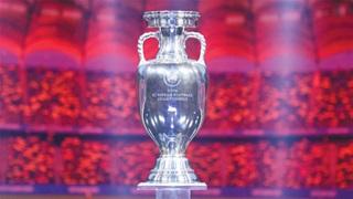 60 năm EURO... chỉ có bóng đá đỉnh cao