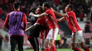 4h15 ngày 18/1: Sporting Lisbon vs Benfica