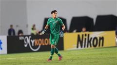 Bùi Tiến Dũng không đi đá AFC Champions League cùng CLB TP.HCM