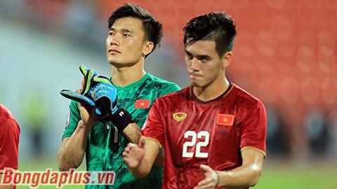 Thất bại của Việt Nam chứng minh sự khắc nghiệt của U23 châu Á
