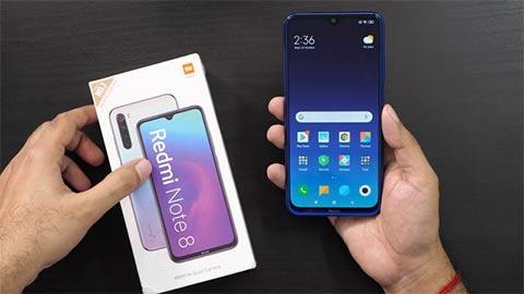 Nokia 2.3, Xiaomi Redmi Note 8, Vsmart Live và những smartphone giá rẻ đáng mua trong dịp Tết