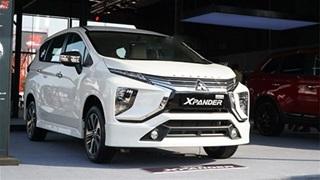 Mitsubishi Xpander giá rẻ làm mưa làm gió, Toyota Innova, Suzuki   Ertiga gây sốc nhất năm 2019
