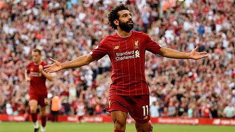 Salah thích thú với cách đối xử đặc biệt từ M.U