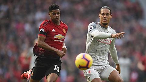 Dự đoán kết quả vòng 23 Ngoại hạng Anh: Đến M.U cũng đầu hàng trước Liverpool
