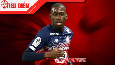 Tiêu điểm chuyển nhượng 17/1: Boubakary Soumare