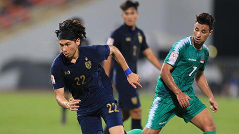 U23 Thái Lan vs U23 Saudi Arabia: 'Voi chiến' tung ra sân đội hình mạnh nhất