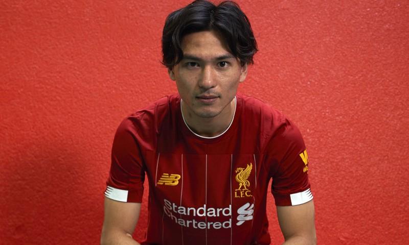 Bằng việc mua Minamino 24 tuổi, Liverpool đã biết cách tránh vết xe đổ 30 năm trước
