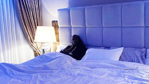 Lukaku sắm giường siêu to khổng lồ giá 90.000 euro