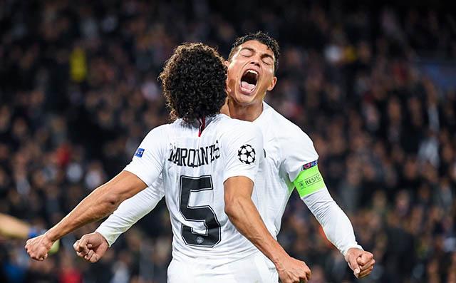 Thiago Silva quyết tâm cùng PSG vô địch Champions League