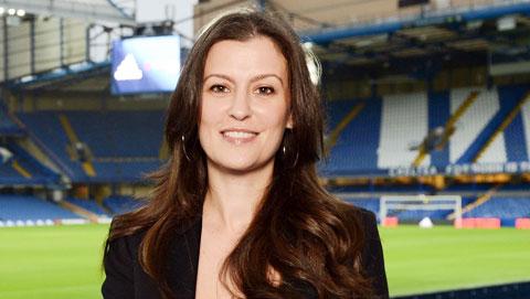 Trong thời gian Pulisic ở Stamford Bridge, GĐĐH Marina Granovoskaia lập tức thuyết phục được Dortmund chia tay Pulisic