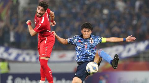 VCK U23 châu Á là giải đấu khắc nghiệt