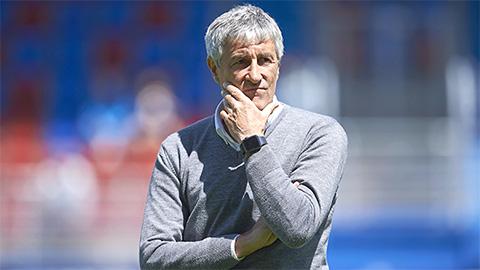 """Tân HLV Barca gây sốc với kế hoạch """"hút máu"""" Real"""