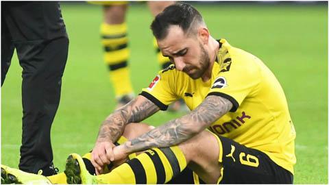 Cựu sao Barca đắt khách sau khi bị Dortmund hắt hủi