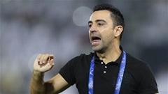 Xavi giúp Al Sadd lập kỷ lục đáng nể sau khi từ chối Barca