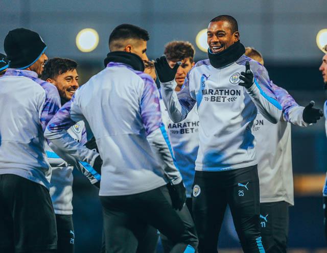 Man City đang cố gắng để giành thành tích cao nhất ở Ngoại hạng Anh 2019/20