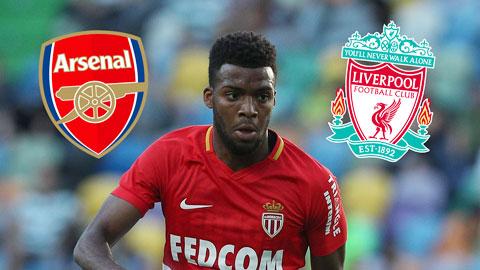 Lemar từng được cả Arsenal và Liverpool lôi kéo