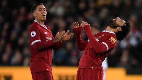 Lần này, Salah quyết phá dớp trước Man United