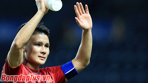 Bảng đấu của U23 Việt Nam sạch bóng sau tứ kết U23 châu Á 2020