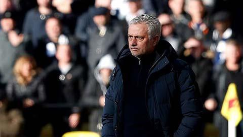 Tottenham không biết ghi bàn từ khi Kane chấn thương, Mourinho lo tìm người gấp