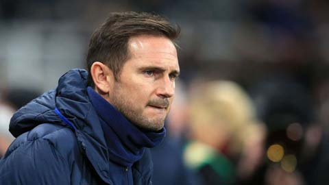 HLV Lampard tiếc vì thất bại bất ngờ của Chelsea