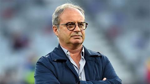 Sau 18 tháng, Ed Woodward đã chọn ra giám đốc bóng đá cho M.U