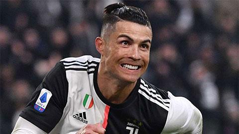 Vượt Mueller, Ronaldo vào top 5 cây săn bàn vĩ đại nhất lịch sử