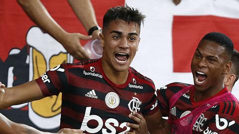 Real chính thức đón nhà vô địch U17 thế giới
