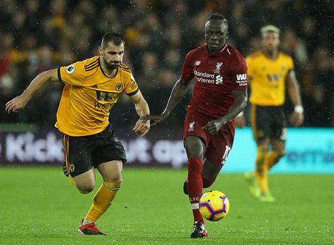 Wolves sẽ cản bước tiến của Liverpool?
