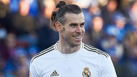 Tin giờ chót 21/1: Nhà cái đồng loạt tin Bale trở lại Tottenham