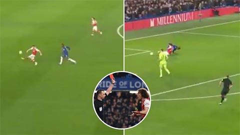 Fan Arsenal ngán ngẩm với cặp 'tấu hài cực mạnh' Luiz - Mustafi