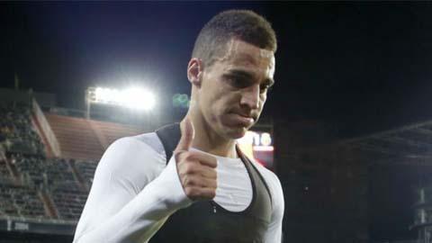 Barca nhắm tuyển thủ Tây Ban Nha thay Luis Suarez