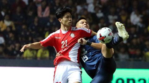 AFC Cup 2020: CLB TP.HCM của Công Phượng vào bảng đấu dễ thở