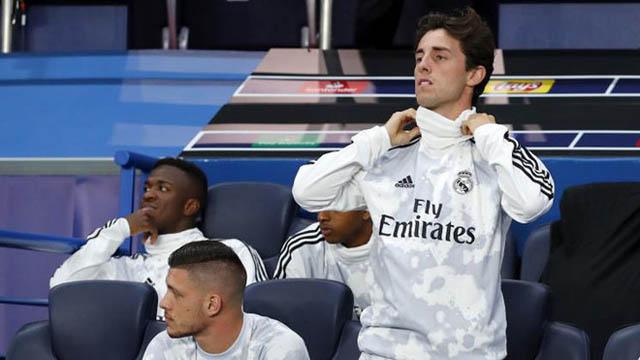 Odriozola sẽ khoác áo Bayern?