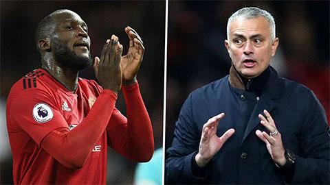 Lukaku: 'Mourinho không có cầu thủ mình cần ở M.U'