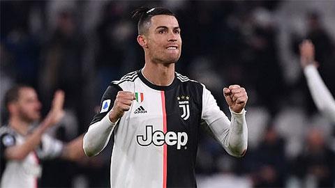 Ronaldo lọt Top 5 tay săn bàn nhiều nhất lịch sử bóng đá thế giới