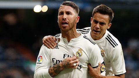 Nhận định bóng đá Real Valladolid vs Real Madrid, 3h00 ngày 27/1: 3 điểm trong tầm tay