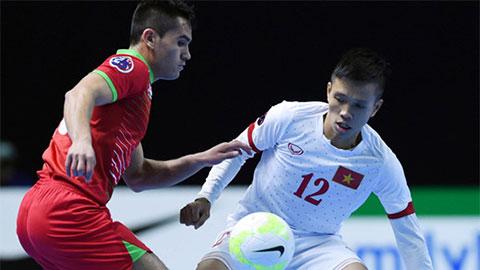 Tuyển thủ futsal Việt Nam đầu quân cho CLB chuyên nghiệp Tây Ban Nha