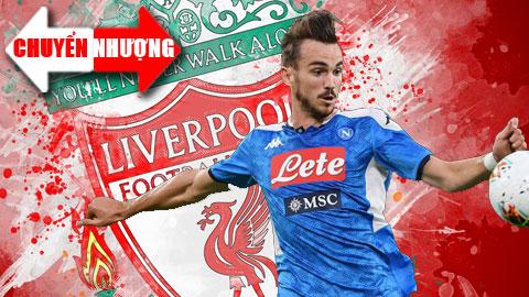 Chuyển nhượng 251: Liverpool chi tiền tấn cho sao Napoli