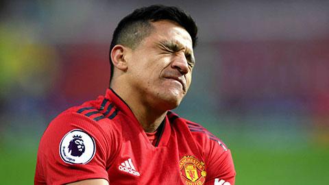 M.U có ký với cầu thủ giá 200 triệu bảng cũng không thể hồi sinh