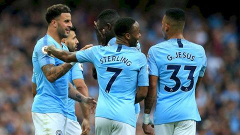 Nhận định bóng đá Man City vs Fulham, 22h00 ngày 26/1: Màn dạo chơi của thầy trò Guardiola