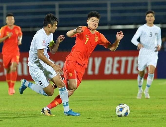 Kế hoạch của bóng đá Trung Quốc trong năm 2020 bị ảnh hưởng vì virus corona