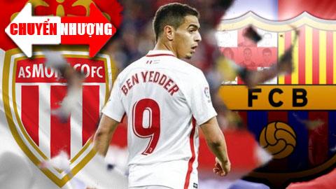 Chuyển nhượng 261: Barca bị từ chối 80 triệu euro cho tiền đạo của Monaco