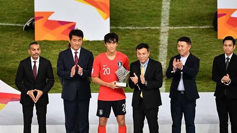 Bóng đá Việt Nam ghi dấu ấn ở chung kết U23 châu Á
