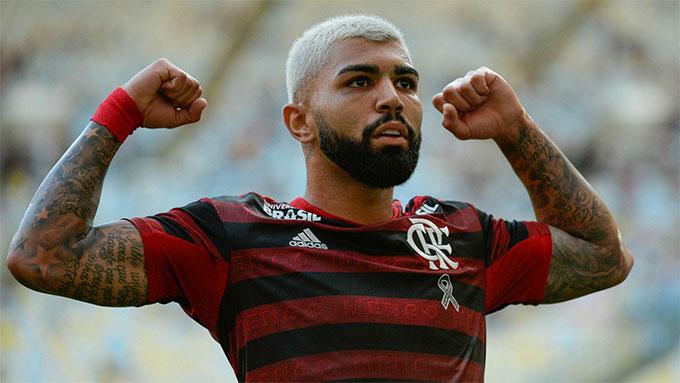 Inter đã bán Gabigol cho Flamengo