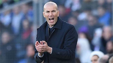 HLV Zidane tiết lộ thứ quan trọng hơn cả bàn thắng ở Real