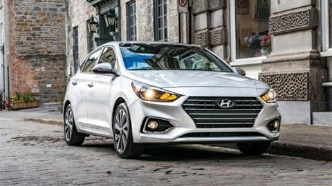 Hyundai Accent ra bản mới 'siêu ngầu' giá hơn 300 triệu, thách đấu Toyota Vios, Honda City