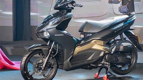 Honda Air Blade 150 2020 đẹp long lanh, gây sốc khi có giá bán chỉ từ 49,9 triệu đồng